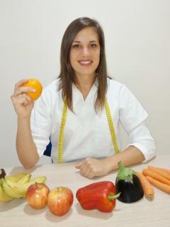 Anna Pujol Nutricionista Girona
